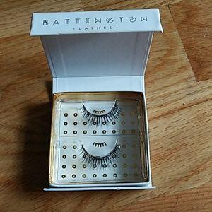 Battington False Lashes